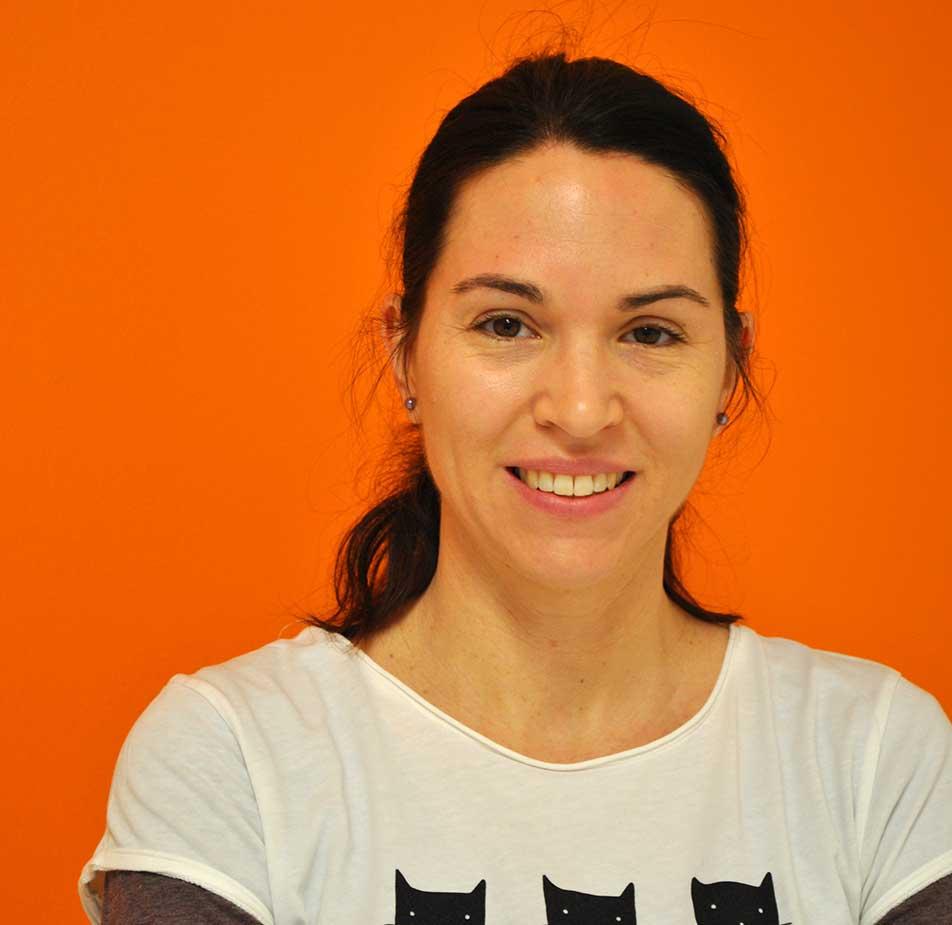 Sabine Pratsch